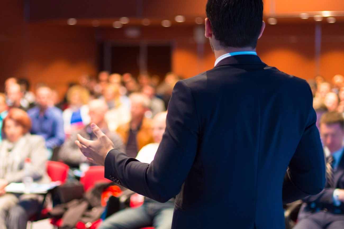 how to give an amazing sales presentation